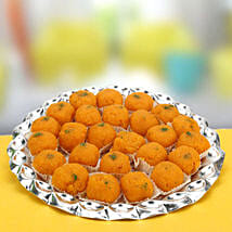 Charm of Yellow: Sweets for Him