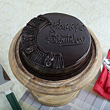 Choco Celebration Cake: Cakes to Kolhapur
