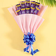 Choco Cheers: Chocolate Bouquet
