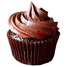 Chocolate Cupcakes: Send Cup Cakes to Delhi
