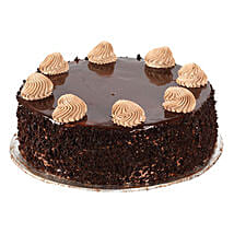 Chocolaty Indulgence: Cake Delivery in Bhuj