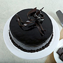 Chocolaty Truffle: Gifts Delivery In Godadara - Surat