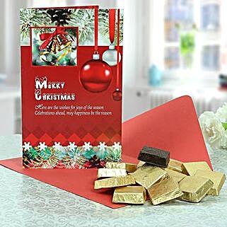 Christmas Bonanza: Send Christmas Gifts to Lucknow