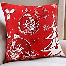 Christmas Cushion: Send Christmas Gifts to Family