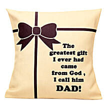 Comfort Dad With Your Love: Send Home Decor to Bengaluru