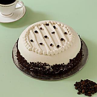 Creamy Coffee Cake: Cakes to Gurgaon