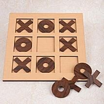 Cross Board Game: Gifts for Boys