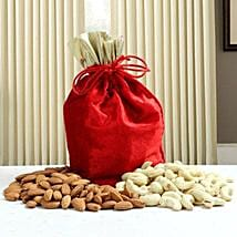 Crunchy Best Delight: Send Diwali Gifts to Mohali