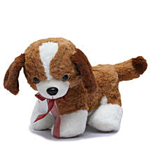 Cute Dog Soft Toy: Gifts for Kids