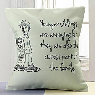 Cute N Annoying You Are: Bhai Dooj Gift Hampers