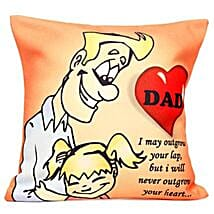 Dad Gives That Warm Feeling: Gifts for Father