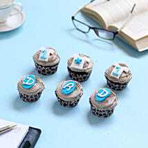 DAD Special Cupcakes: Cup Cakes to Lucknow