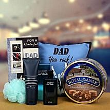Dad You Rock: Send Perfumes to Ghaziabad