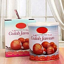 Delicious Gulab Jamun: Sweets Delivery