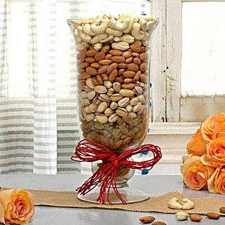 Delightful Gift: Dry Fruits Gift Packs
