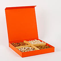 Diwali Special Box of Dry Fruits: Diwali Gifts to Delhi