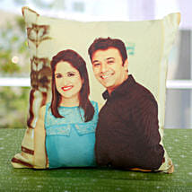 Double Sided Printed Personalized Cushion: Personalised Cushions