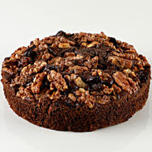 Dry Cake With Dates & Walnuts: Send Cakes to Moradabad