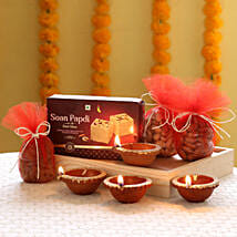 Dry Fruits Diwali Combo: Diwali Gifts for Wife
