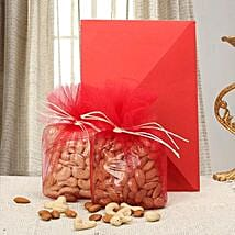 Dry Fruits N Card: Diwali Gifts for Boss