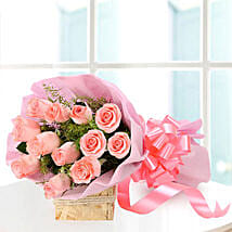 Elegance: Rose Day Gifts