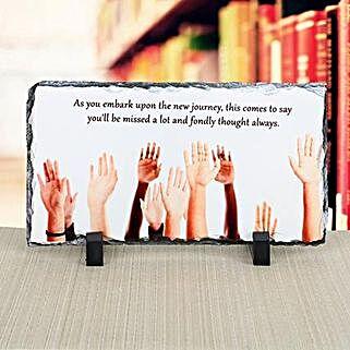 Embarking Memories: Table tops Gifts