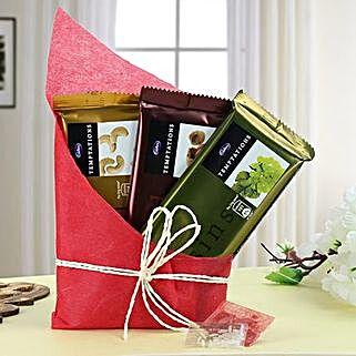 Embedded With Love: Send Bhai Dooj Gifts to Faridabad