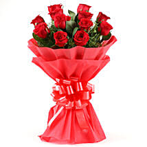Emotions: Send Valentine Flowers to Patna