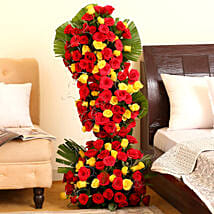 Endless Love: Send Valentine Flowers to Ambala