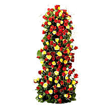 Endless Love: Flowers to Hyderabad