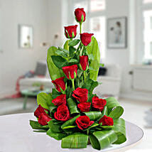 Expression of Romance: Flowers Sfs Mansarover