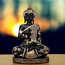 Exquisite Buddha Idol: Send Handicraft Gifts to Lucknow