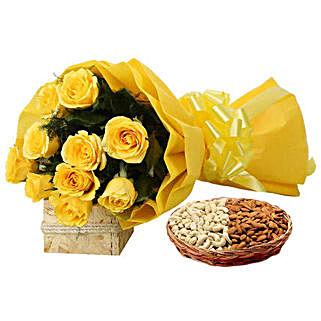 Feeling Of Gaiety: Send Flowers to Hingoli