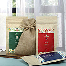 For Tea Lovers: Valentines Day Gifts Solapur