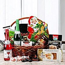 Fresh and Festive Holiday: Send Gift Baskets to Jaipur