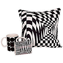Get Edgy With Monochrome: Mothers Day Gift Hampers