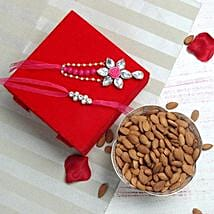 Gift For Bhabhi N Bhaiyya: Rakhi to Anand
