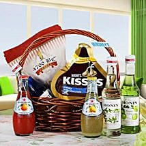 Gourmet of Love: Send Boss Day Gift Baskets