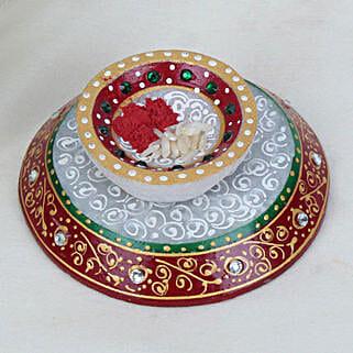Grace Your Festivity: Send Bhai Dooj Gifts to Delhi