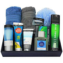 Groom Yourself Boys: Fathers Day Gift Hampers