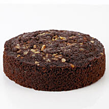Healthy Gluten Free Walnut Dry Cake- 500 gms: Cake Delivery in Dungarpur