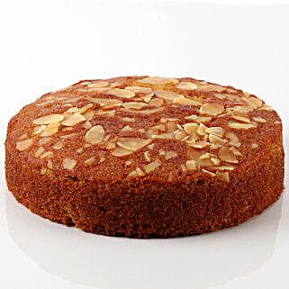 Healthy Sugar-Free Vanilla Dry Cake- 500 gms: Cakes to Pudukkottai