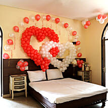 Hearty Decoration: Birthday Decoration Services