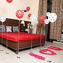 Helium Party: Decoration Services to Pune