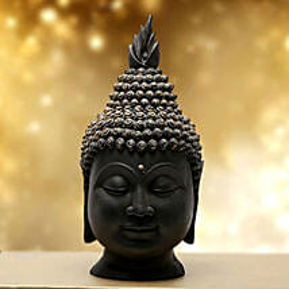Idol Of Buddha: Send Handicraft Gifts for Diwali