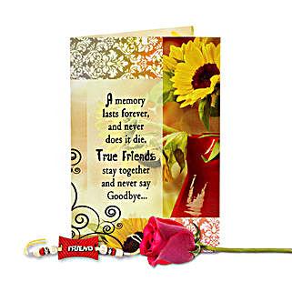 Infinite Friendship: Friendship Day Gifts- Same Day