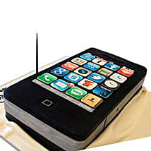 iPhone 4s Cake: Birthday Cake Delivery In Bangalore