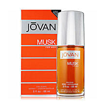 Jovan Musk For Men: Send Flowers to Ooty