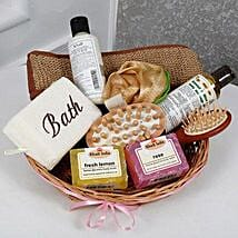 Khadi India Perfect Hamper For Mom: Send Mothers Day Gift Baskets
