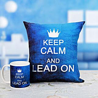 Leading Instinct: Boss Day Gifts